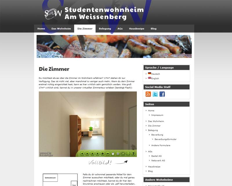 Wordpress Tilman Bremer Photography Blog